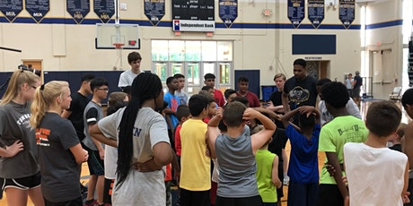 Holiday Basketball Performance Clinic tickets