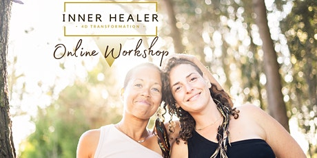 FREE Online Workshop - About the Inner Healer Journey Tickets