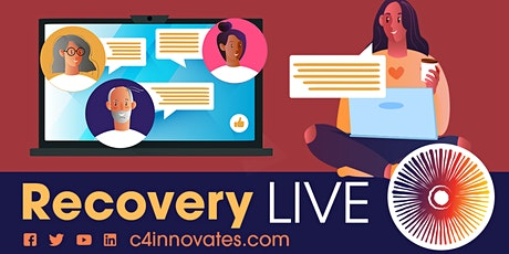Recovery LIVE: Resilience and Recovery through the Holidays & Winter Season tickets