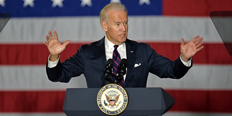 The Biden Administration's Foreign Policy Priorities tickets