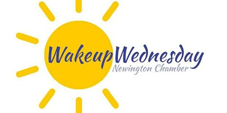 Wakeup Wednesdays - Business Networking tickets