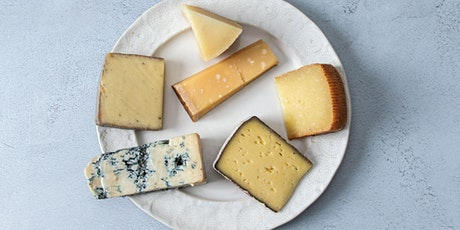 *NYC IN-STORE PURCHASE* Virtual Beer and Cheese Pairing tickets