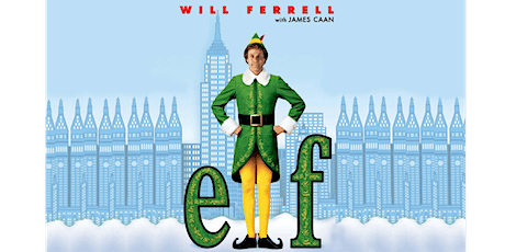 ELF: Outdoor Cinema (WEDNESDAY, 8:15 PM) tickets