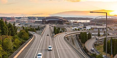 2021 U.S. Transportation Construction Market Forecast tickets