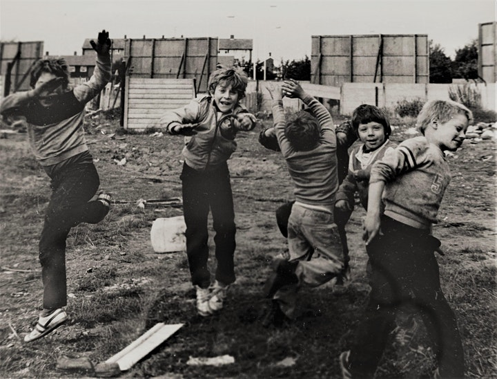 1980's Revisited - Photography Exhibition image