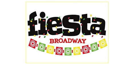 Fiesta Broadway tickets