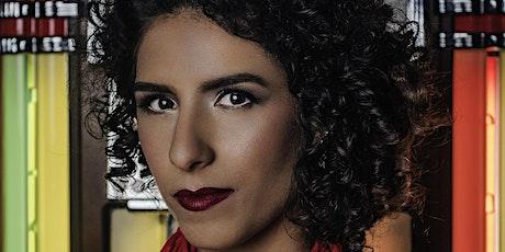 Mayra Clara - Lançamento EP Vingança é Prato que se Come em Forma de Canção ingressos