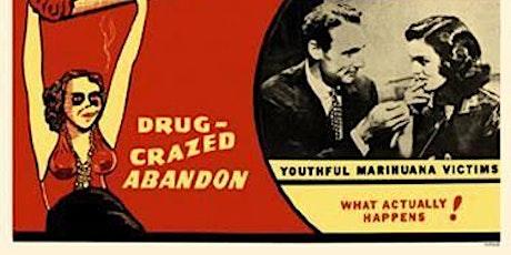 CBD & Propaganda tickets