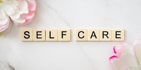 Treat Yo'Self: Self Care Kits tickets