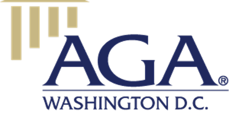 AGA DC Audio Conference - GASB Updates tickets