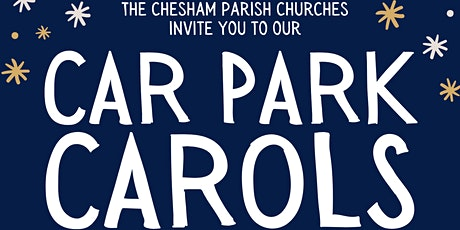 Car Park Carols tickets