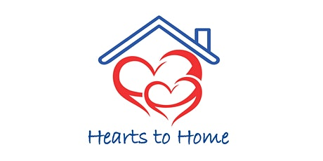 Hearts to Home Informational Session tickets