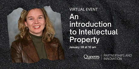 An introduction to Intellectual Property tickets