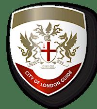 CLGLA Smithfield Guides logo