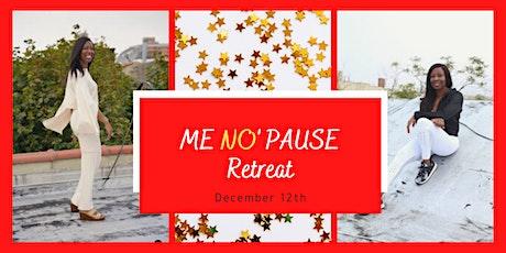Menopause Retreat tickets