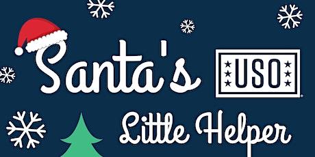 Santa's Little Helper tickets