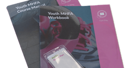 MHFA Youth Mental Health First Aid course tickets