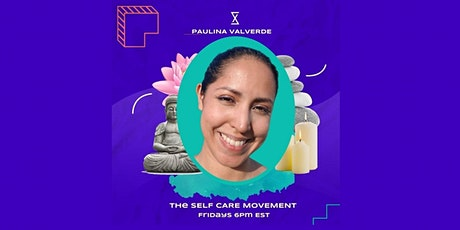 SocietyX:  The Self Care Movement tickets