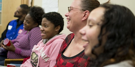 Quarterly NJ Centering Consortium: Coming Together through Community tickets