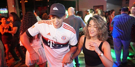 SALSA NIGHT! Salsa, Bachata, Reggaeton Party at Capitol Bar 12/05 tickets