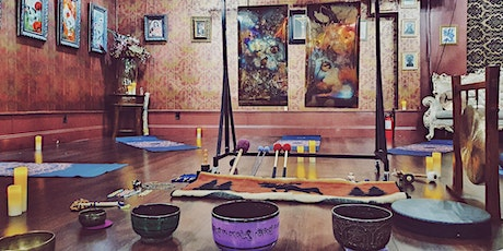 My Sound Sanctuary Sound Bath - Manhattan NYC tickets