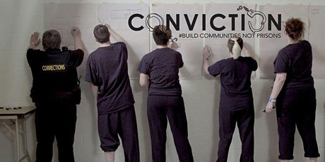 CONVICTION - Panel & discussion tickets