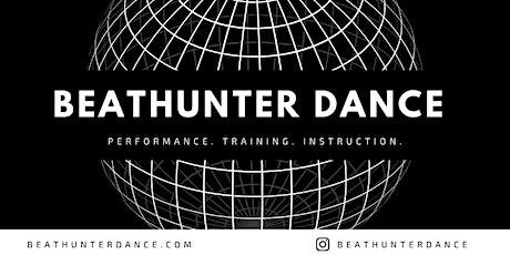 BeatHunter Dance Digital Tour: Virginia biglietti