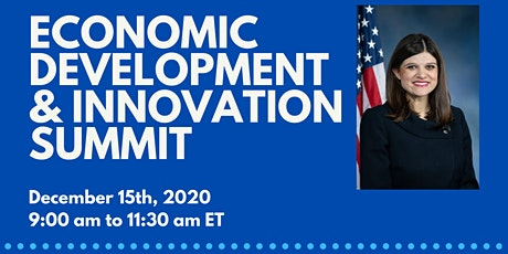 Economic Development and Innovation Summit tickets