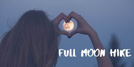 Full Moon Hike tickets