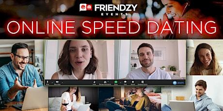 Boston Online Video Speed Dating Event tickets