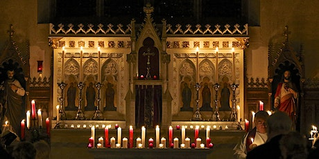 Christmas Vigil Mass at St George's Church York tickets