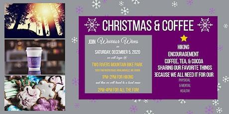 Christmas & Coffee tickets