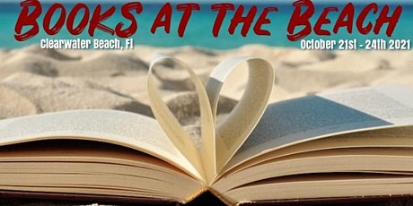 Books at the Beach 2021 tickets