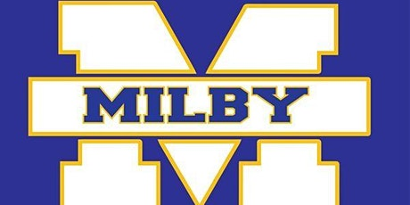 Milby Baseball BBQ Fundraiser tickets