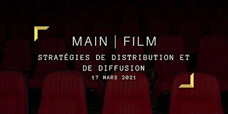 Stratégies de distribution et de diffusion | En ligne billets