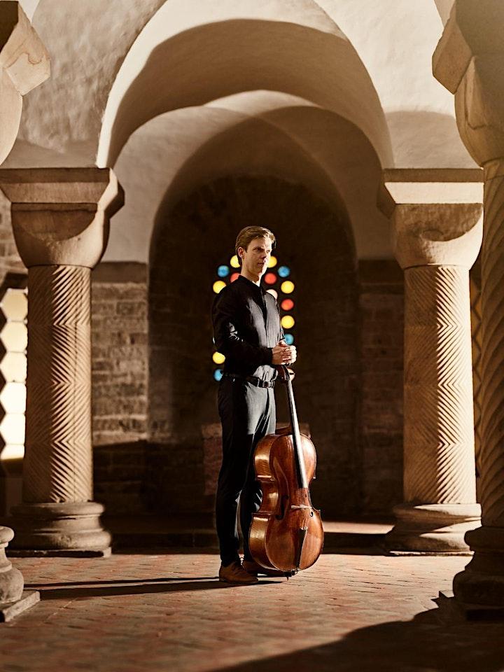 Afbeelding van Van Bach tot Pärt, Ligconcert® Cello&Piano  3-4-2021, 20u
