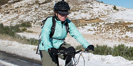 Markham Cycles: Winter Cycling Panel tickets