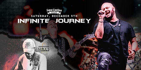 Infinite Journey [4-Ticket Minimum for a Table] tickets