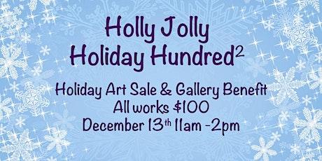 Holly Jolly Holiday Hundred 2! tickets