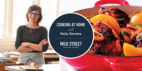 Cooking at Home with Molly Stevens: The Art of the Braise tickets