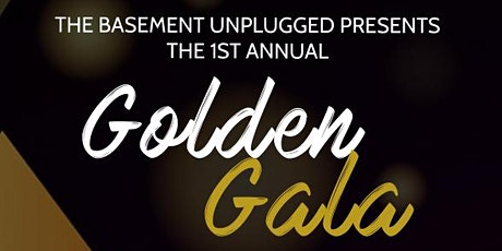 The Golden Gala Soiree tickets