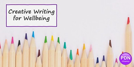 Creative Writing for Wellbeing tickets