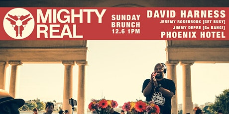 Mighty Real Brunch tickets