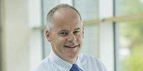 Dr Ivan Bristow on Dermatology tickets