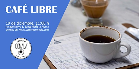 Café Libre tickets