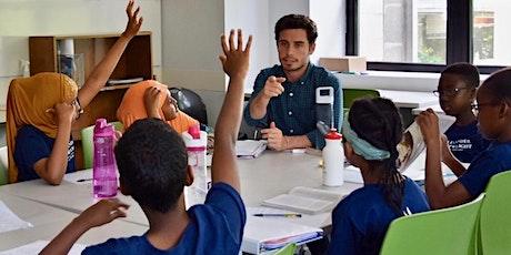 Alexander Twilight Academy sesión virtual sobre la admisión en Español boletos
