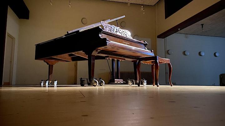 Afbeelding van The best of Einaudi, Ligconcert® Jeroen van Veen, piano 12-6-2021, 20u