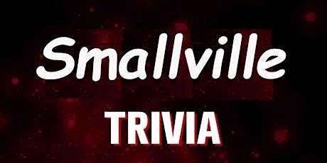Smallville Trivia (live host) via Zoom (EB) tickets