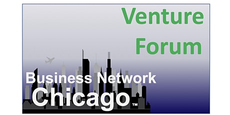 BNC - Venture Forum...... HumLife360 & Social-Eats to Present tickets