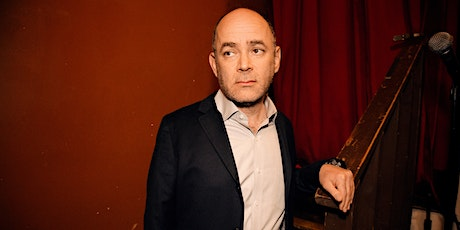Todd Barry: The Last VIRTUAL Crowd Work Tour Show of 2020! tickets
